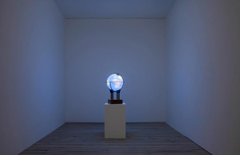 Fayçal Baghriche Souvenir Exhibition View 1