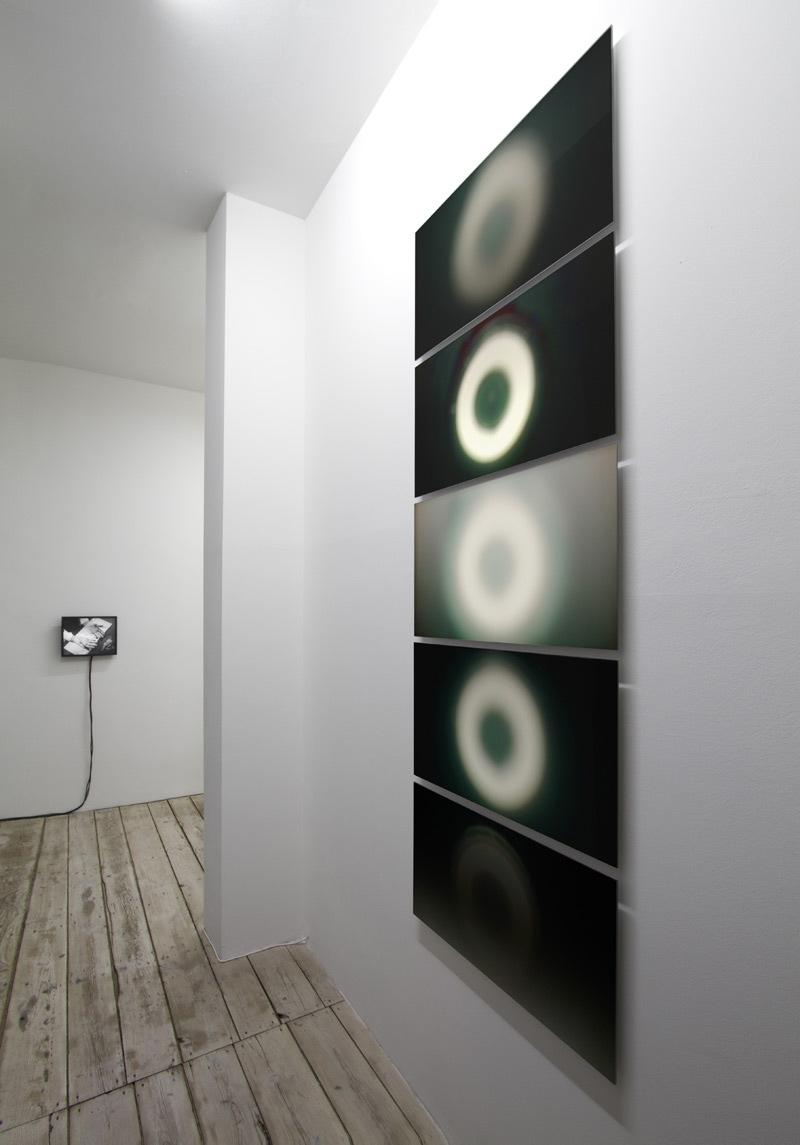 Girardet Mueller Eye Exhibition View