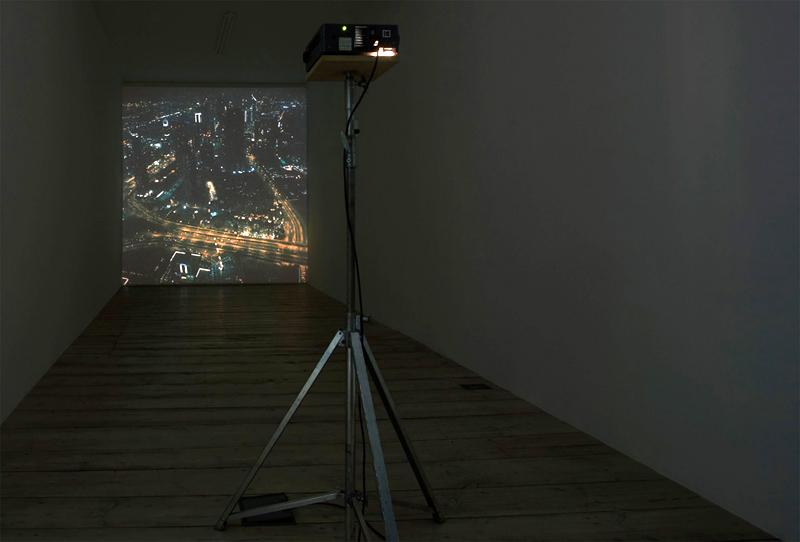 Moritz Hirsch Monolight 1