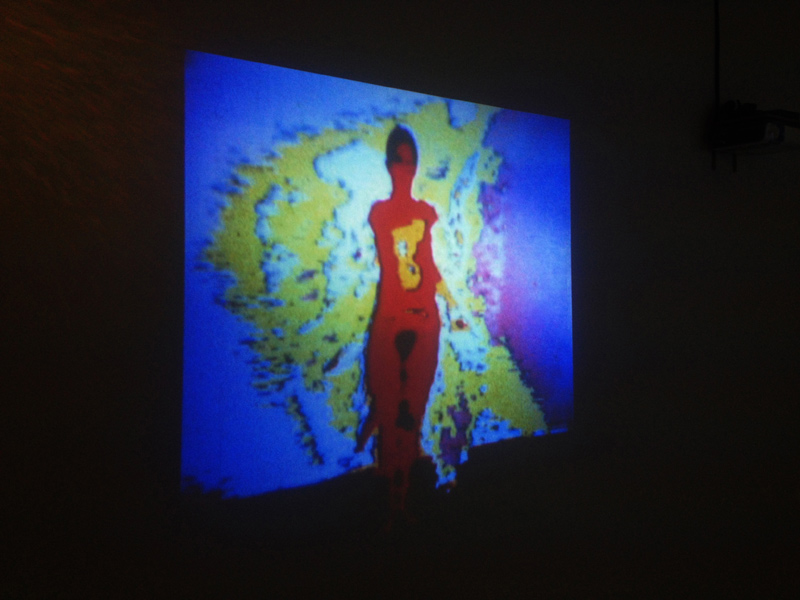 Luescher Mendieta Murak Exhibition View 4