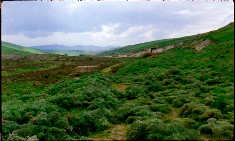 Marco Ploni The Analogue Dam 3