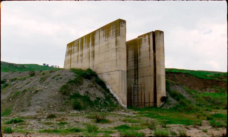 Marco Ploni The Analogue Dam 7