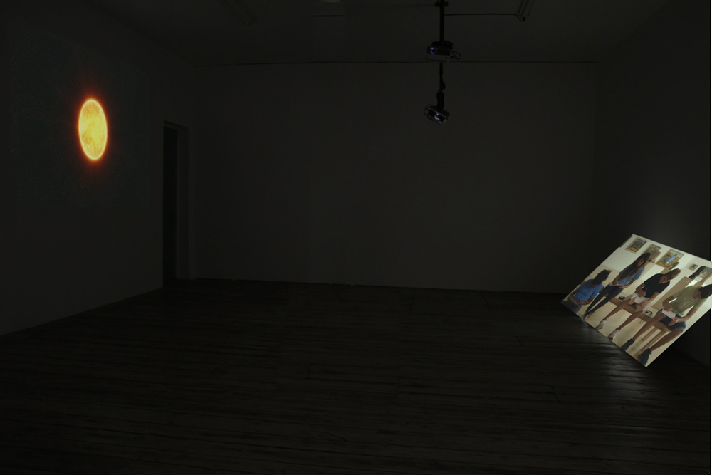 Noa Gur Collective Identity Exhibition View 3