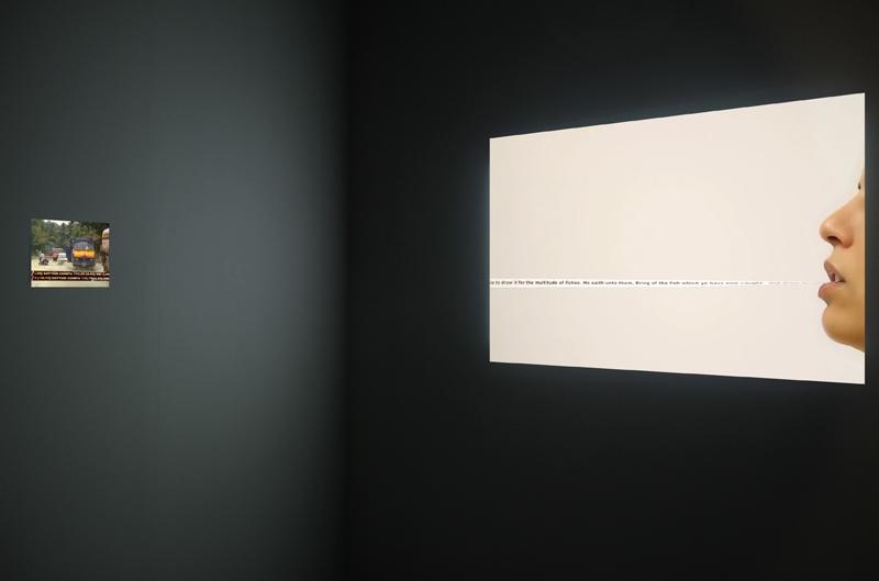 Noa Gur Collective Identity Exhibition View 4