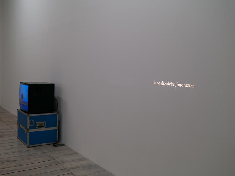 Uriel Orlow Exhibition View 3