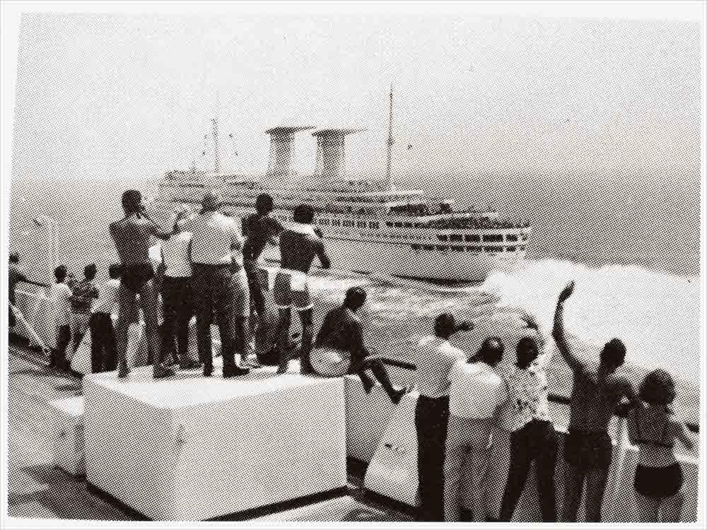 Marco Poloni Gulf 2