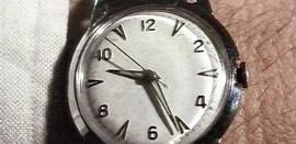 girardet clock